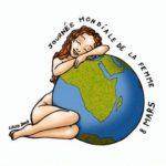 8 Mars 2020: Journée des droits des Femmes avec Secretsdegeishaa
