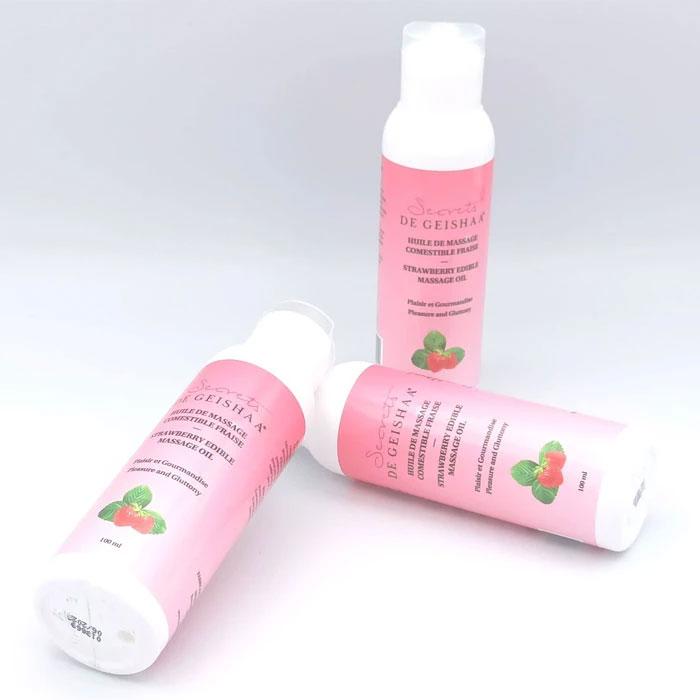 huile-de-massage-comestible-a-la-fraise