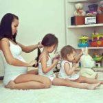 Le rapport à la sexualité avec les mamans