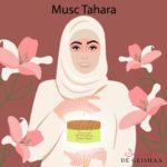 Le Musc Tahara : une tradition des femmes du Moyen Orient